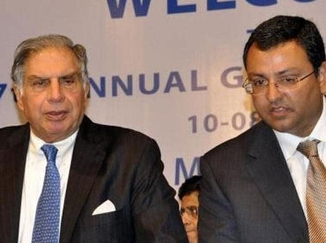 In the Tata-Mistry scuffle, the lesson will be on 'how strong governance principles and processes could be when some of the key stakeholders have fundamental differences on one or more areas'.