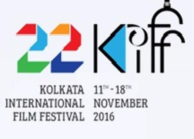 The 22nd Kolkata International Film Festival will showcase 156 films from 65 countries.