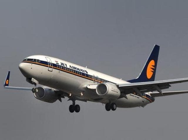 The move comes less than a fortnight after more than a 100 Jet Airways flights were delayed or cancelled owing to a large number of its pilots calling in sick as a means of protest.