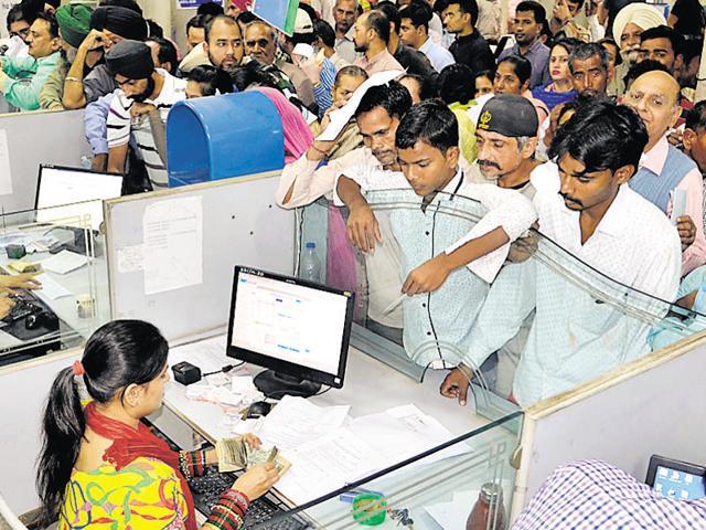 Punjab polls