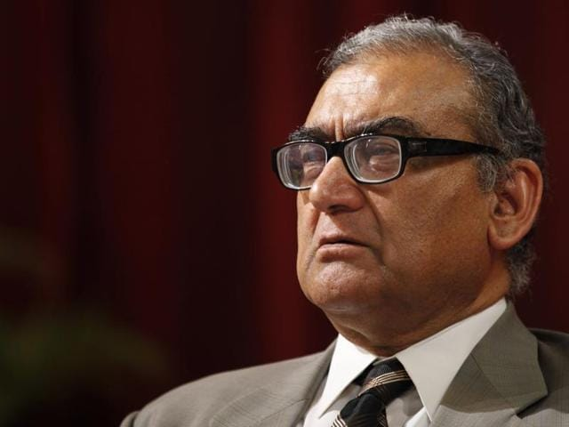 Former judge Markandey Katju was issued a notice of contempt by the Supreme Court for using 'intemperate' language and 'scandalising' judiciary.
