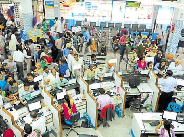 Millions of panicked consumers have been lining up at banks and ATMs across India to exchange withdrawn banknotes.