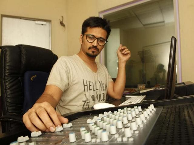 Amit Trivedi has composed music for many Bollywood movies such as Dev D, Bombay Velvet,  and Lootera among others.