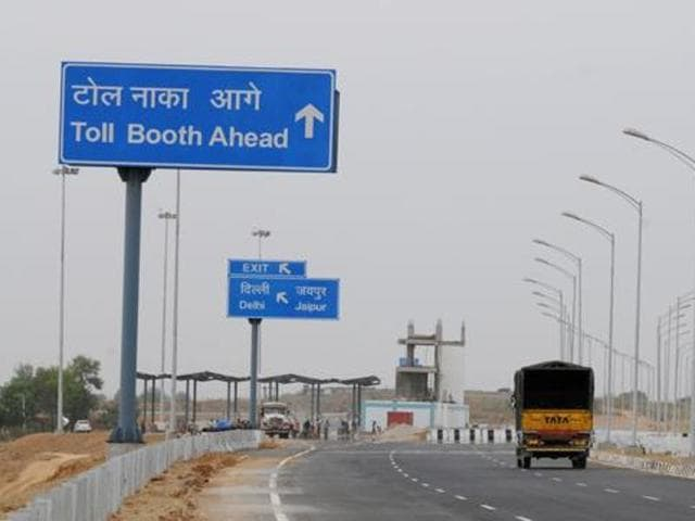 Nitin Gadkari on Thursday made it clear that there is no plan to scrap the user charge amidst growing anger over having to pay toll on poorly maintained highways.