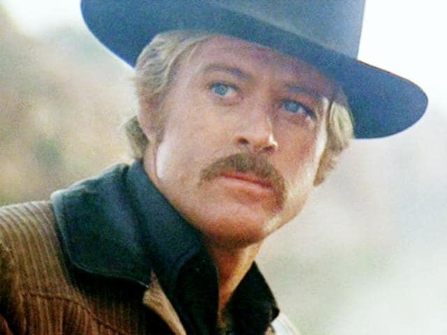 Movies like All The President's Men, Butch Cassidy and the Sundance Kid and The Way We Were made Redford into one of the world's biggest movie stars of the 1970s and 1980s.