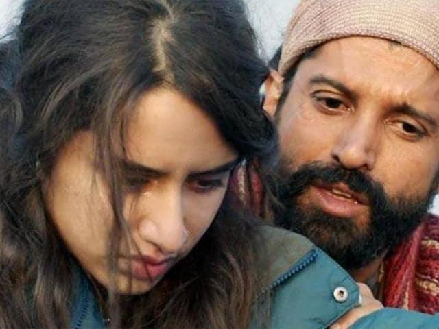 Rock On 2,Box office,Farhan Akhtar