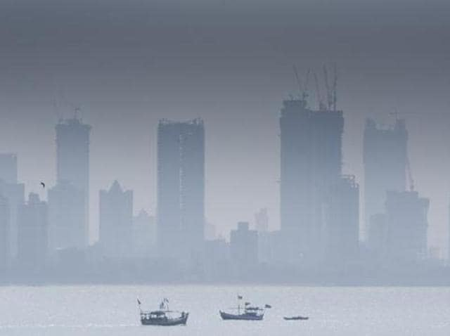 An AQI of 265 (poor) was predicted in the city for Saturday and researchers said 'poor' pollution levels are likely to continue for another week.