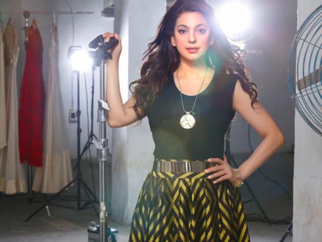 Happy birthday Juhi Chawla: A playlist of her top 17 songs