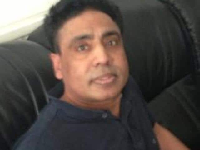 Mohammad Ashrafi, 51, was found guilty in 2015 of 14 counts of fraud involving 18 victims.