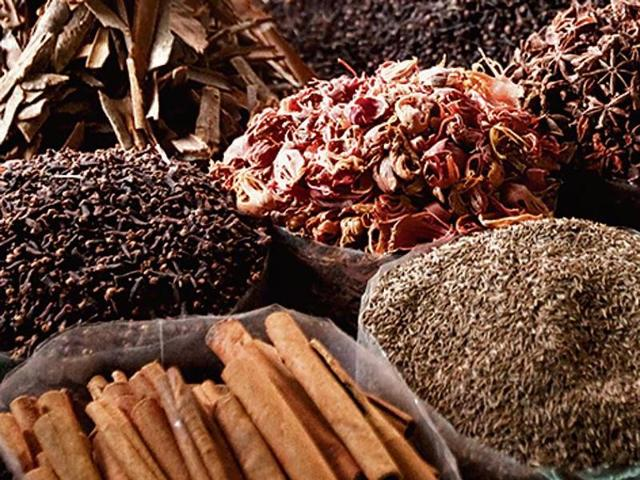 The UK government's Trade Facilitation Expert Panel said peanuts, cashews, black pepper and key spices have been hit by a price hike.