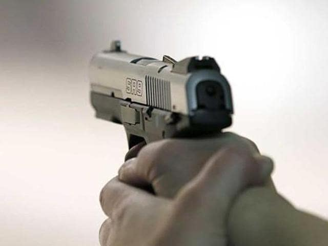 A journalist of a Hindi daily was shot dead by unidentified assailants in Rohtas district's Sasaram on Saturday morning.