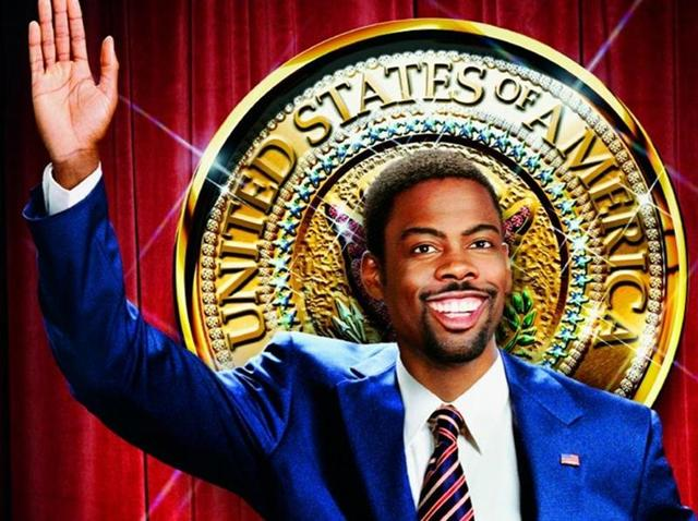 Chris Rock hosted the 2016 Oscars in a heated political climate.