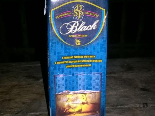 Whisky tetra packs dodge authorities in Bihar - india news