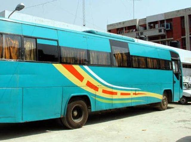 busses,bus operations,intercity busses