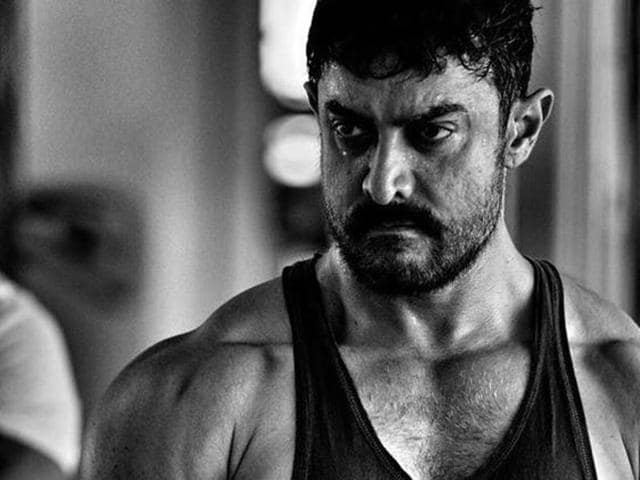 Aamir Khan is gearing up for the release of his next film Dangal that hits theatres on December 23.
