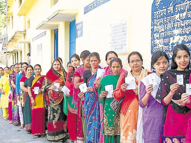 The move is aimed at increasing the participation of women voters in the upcoming polls.