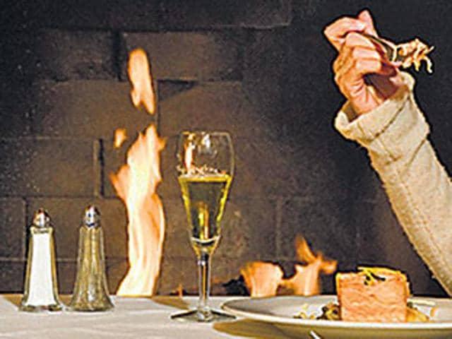 Bizarre,Japan restaurant fire,Japan restaurant