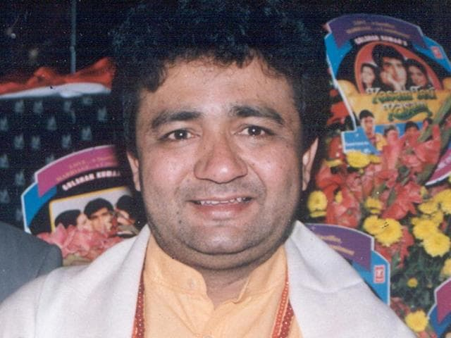Gulshan Kumar had refused to pay Rs10 crore to gangster Dawood Ibrahim.