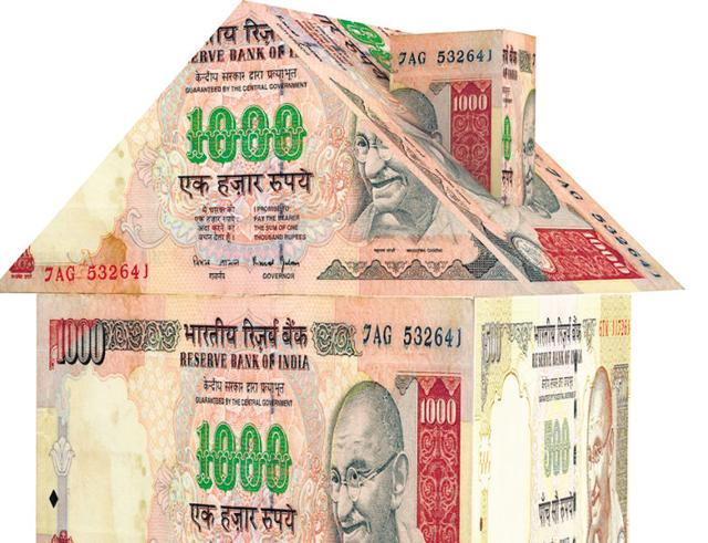 Measures to curb unaccounted wealth will impact cash flows in the market, putting pressure on property prices in Delhi-NCR.