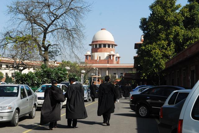 India should have 50 judges per one million but the ratio continues to be 17 judges per a million, indicating the severe shortage.