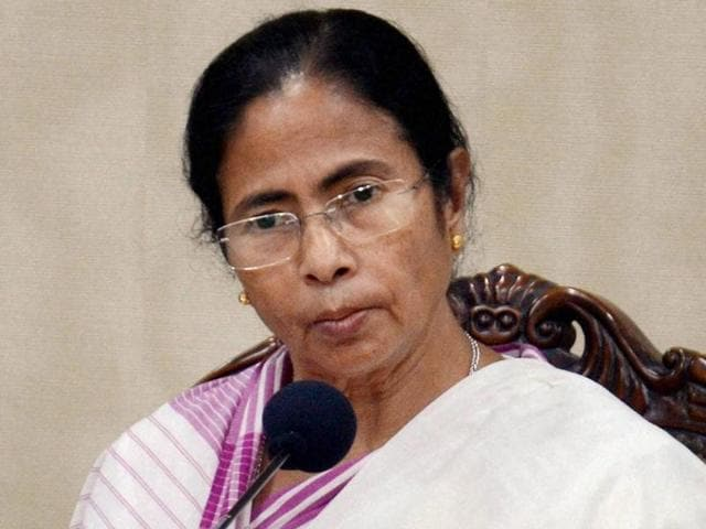 In the poem posted on her Twitter handle Saturday morning, West Bengal chief minister Mamata Banerjee hit out at an unnamed ruler – an apparent reference to Prime Minister Narendra Modi.