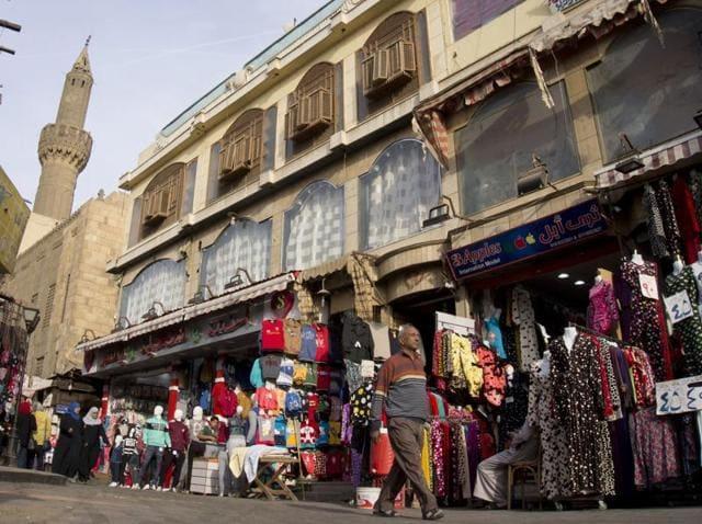 Egypt,Abdel-Fattah el-Sissi,State subsidies