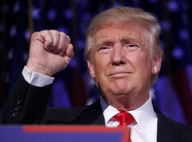 Donald Trump,US election,Obamacare