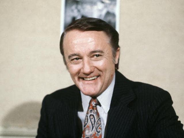 Robert Vaughn,Man from UNCLE,Robert vaughn dead