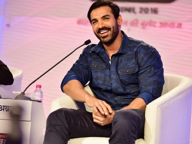 John Abraham's next film is Force  2.