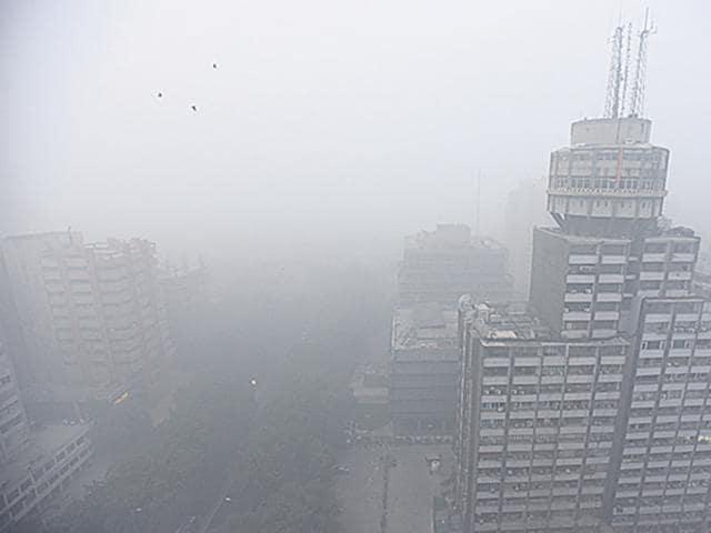 Delhi pollution,smog,diesel vehicles
