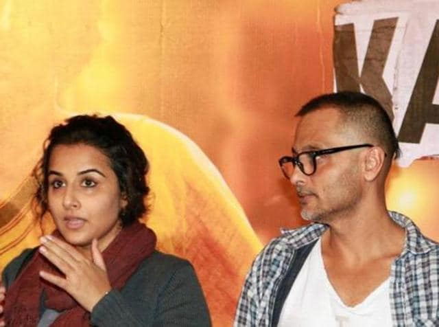 Kahaani 2 will hit the screens on December 2, 2016.