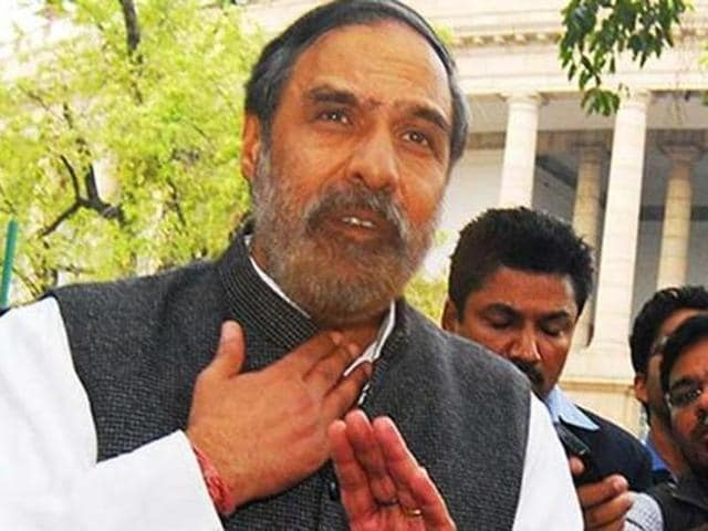 Congress leader Anand Sharma has demanded a court-monitored probe into huge transactions before demonetisation announcement.