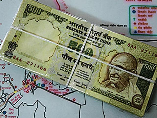 The sudden decision to trash notes of higher denomination has only punished those who were waiting for the right opportunity to convert their cash into property, expensive art, valuable metals and precious stones.