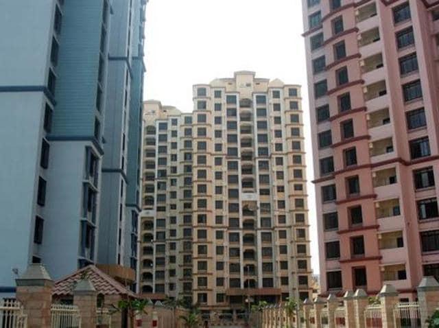 real estate,MHADA,dadar