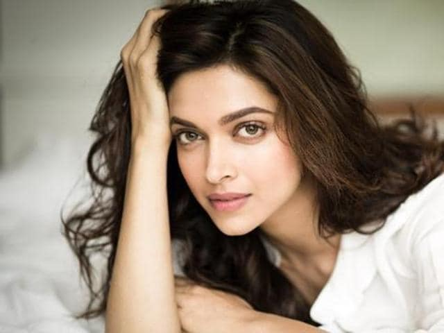Deepika Padukone says there has been a global shift in the way content is being made and the kind of actors being cast. (Prasad Naik)