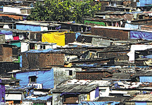 2,000 Mumbai slum dwellers to protest against lack of clean water