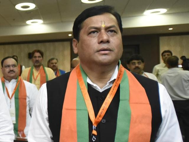 Sarbananda Sonowal has also ordered an investigation into a scam of Rs 2,250 crores in which Rs 150 crores were allegedly siphoned off during last 15 years of Congress rule.