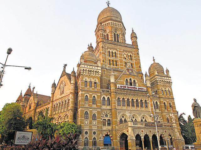 The Brihanmumbai Municipal Corporation (BMC), the richest civic body in India, had collected the secondhighest amount:Rs49.45 crore till 6pm on Sunday.