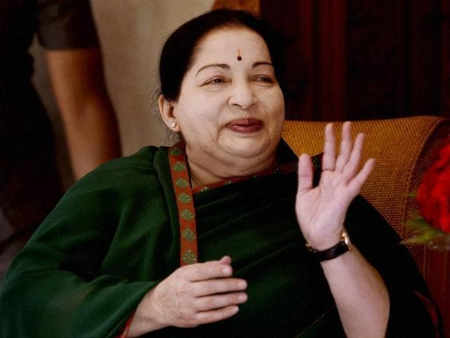 Tamil Nadu chief minister Jayalalithaa's hospitalisation and the shroud of secrecy surrounding her ailment triggered wild speculation across the state, last month. Her arch rival and DMK chief M Karunanidhi had demanded photos of her in hospital.