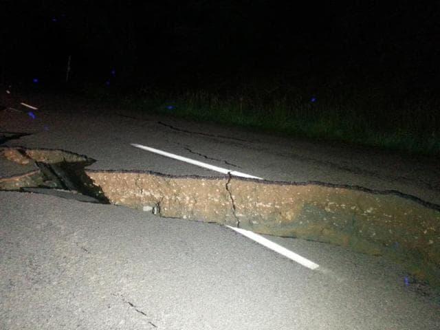 Tsunami,Tsunami in New Zealand,New Zealand earthquake