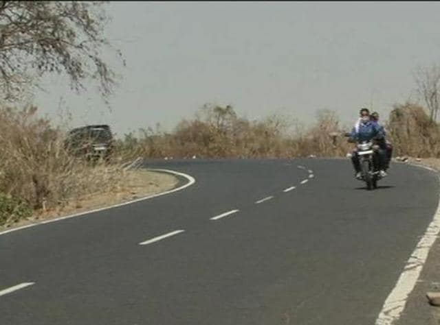Bajrang Dal,Vidisha,Curfew