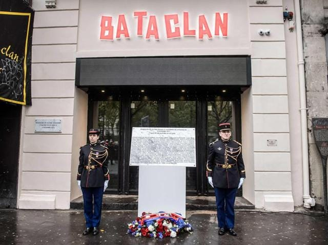 France,paris attacks,Bataclan