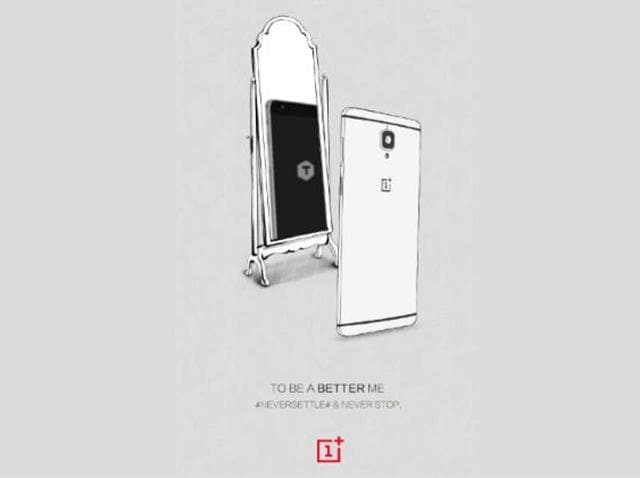 Called OnePlus 3T, the new variant is expected to come with a Snapdragon 821 processor instead of the 820 SoC which is placed inside the 3. The handset-maker also released an official trailer on Weibo, which shows the device kept in front of a mirror.