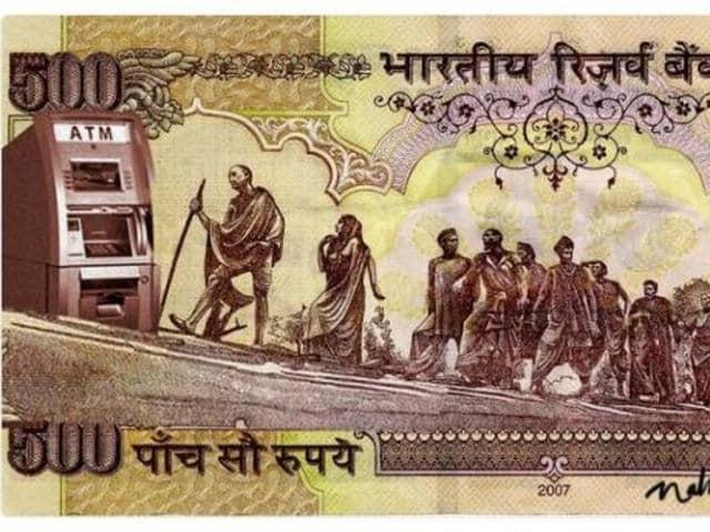 demonetisation,Currency ban,Black money