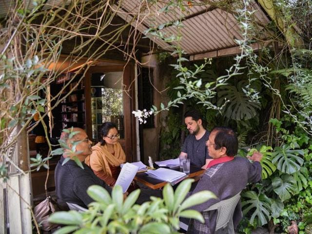 Mumbai's Goethe Institut is set to host the city's biggest poetry festival yet; it will feature the translated works of 51 poets.