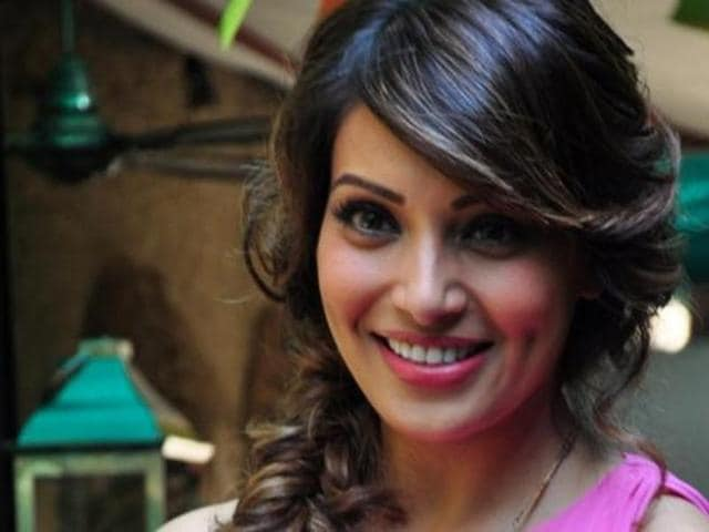 Bipasha Basu has advocated fitness earlier by releasing three workout DVDs.