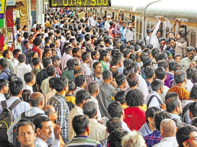 For you, the Mumbai commuter used to sharing one sqm space with 13 others in a local train compartment during peak hours, the state's metro network plan can finally usher in a new age of travel. But here's the hitch. Don't expect more.