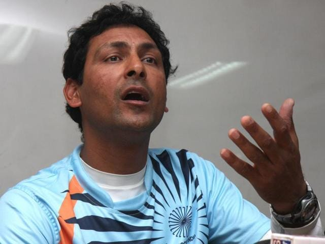 Indian junior hockey coach,Harendra Singh says the team will aim for nothing short than a podium finish at the World Cup which begins in Lucknow from December 8-18. Some of the players will also be looking to perform well and get selected into the core players group for the 2020 Tokyo Olympics.