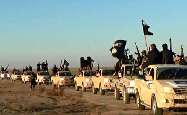 Taliban,Islamic State,Donald Trump