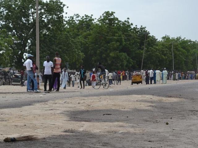 Nigeria Shias